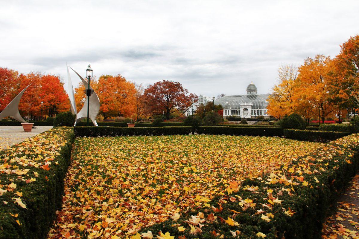 Botanical Gardens | Franklin Park Conservatory and Botanical Gardens